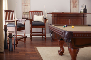 Artero Pool Table
