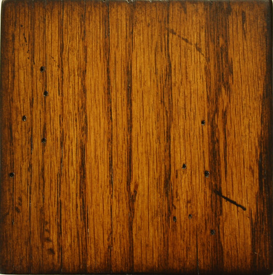 Vintage Oak Finish Sample