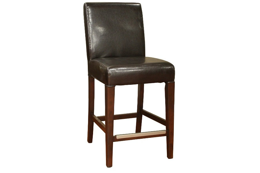 Highland Counter Height Stool (Set of 2)