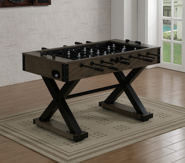Element Foosball