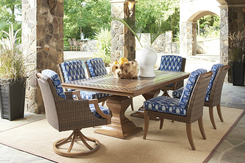 Harbor Isle Dining Collection