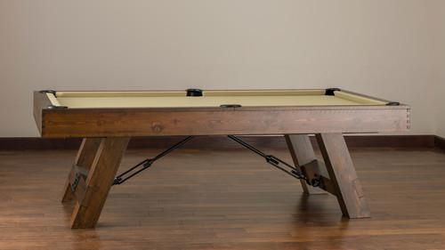 American Heritage Bi Pool Tables