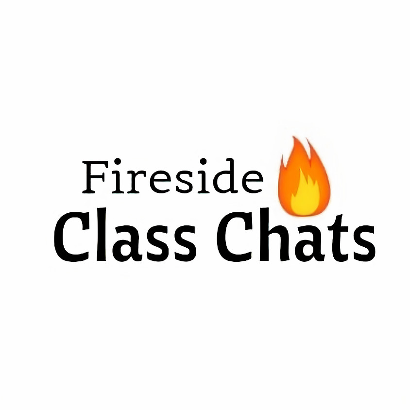 Fire Side Chat: Consulting & Culture