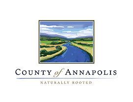 County of Annapolis Logo (white backgrou