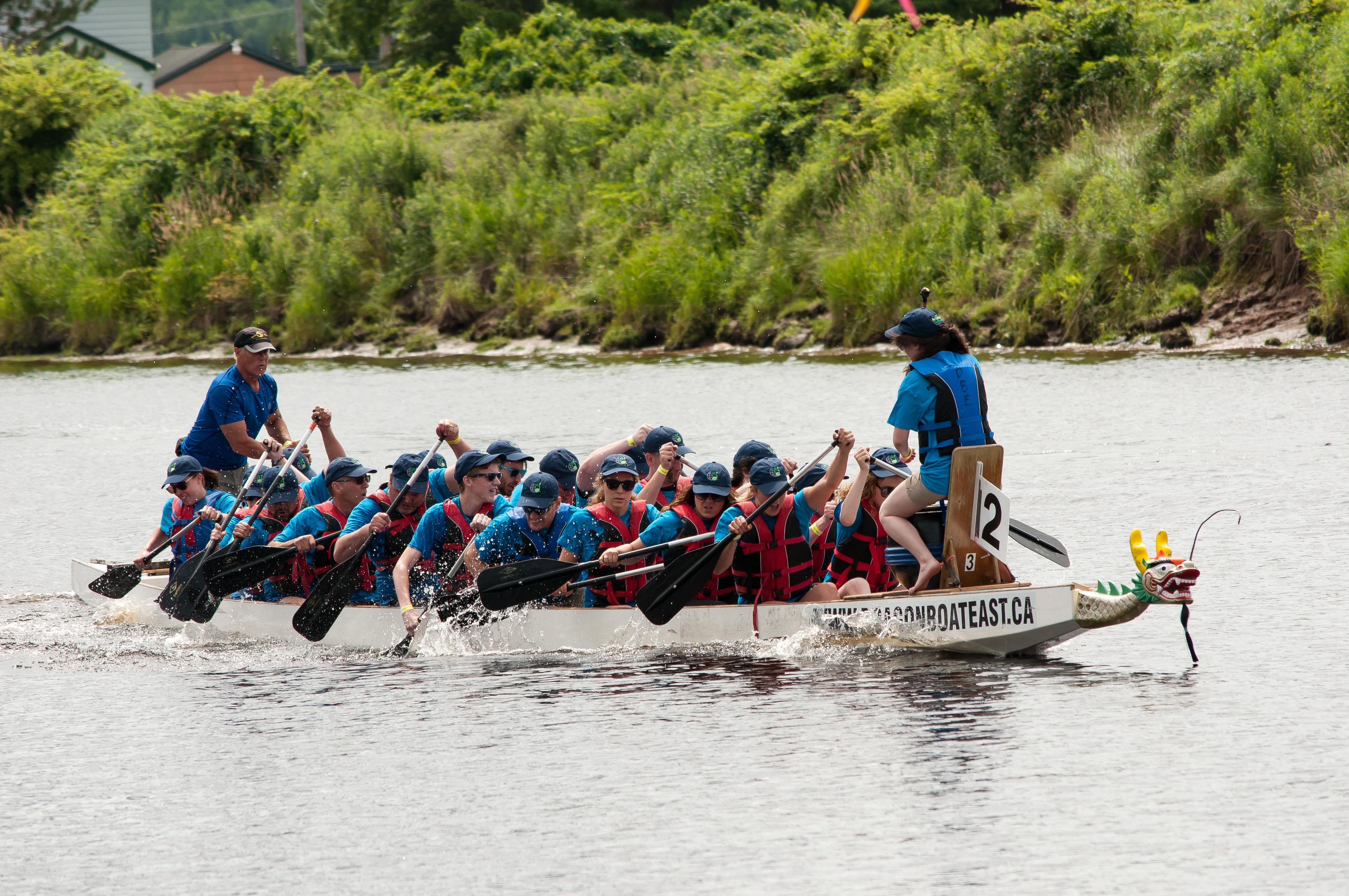 Riverfest107