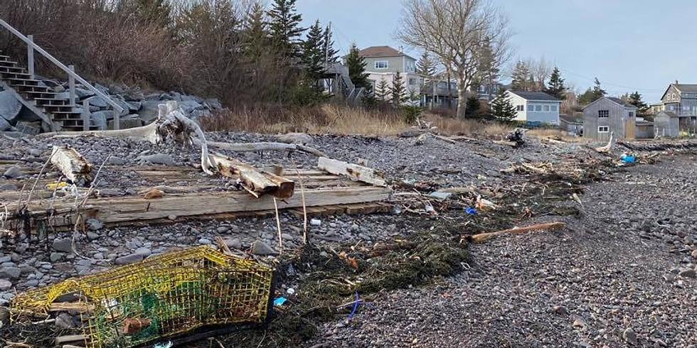 March Break Beach Clean: LITCHFIELD
