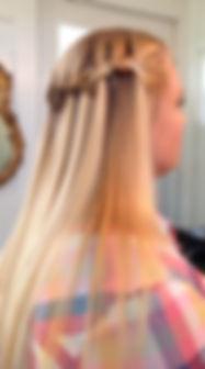 Hair by Paula Dion