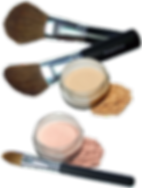 Mineral Makeup and Makeup Brushes