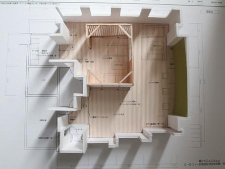 模型と建築を比べてみる!01、02、03、04、05
