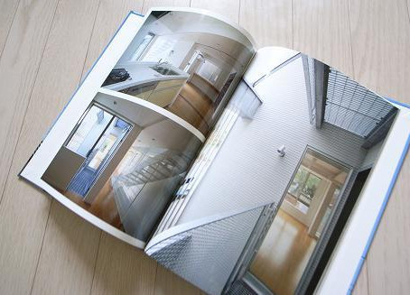 住宅 写真集が出来ました。