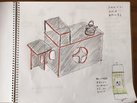 立礼式(りゅうれいしき)という、椅子に座って行う方法が、茶道にはあります。
