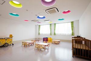 七色の託児所
