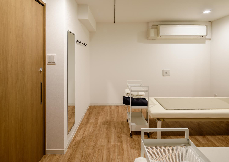 東洋医学クリニック+鍼灸院
