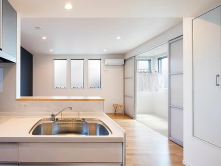 入居時期を選ばない魅力づくりで、10年後、20年後も選ばれること。入居ターゲットを想定した特徴的な設計。