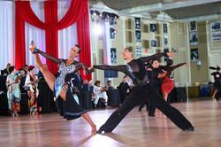 Capital DanceSport Jang & Adele