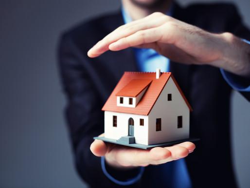Home Insurance STARTER PACK!