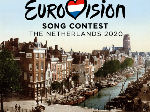 The Eurovision Song Contest 2020: Everything you need to know