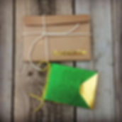 Un regalo de bodas de Petit Box para Ver