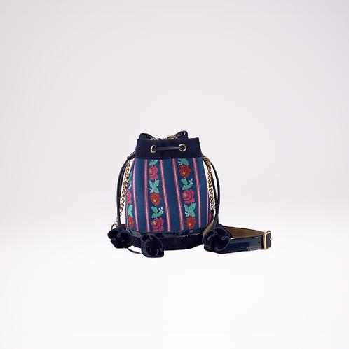 Compota Romaria - CR - Azul