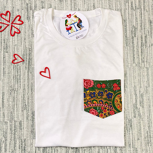 T-shirt Bira dos Namorados
