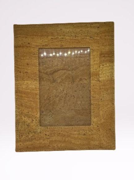 Moldura Cortiça - Formato 10*15