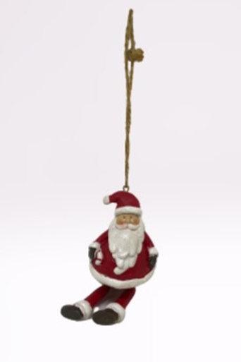 Pai Natal de pendurar