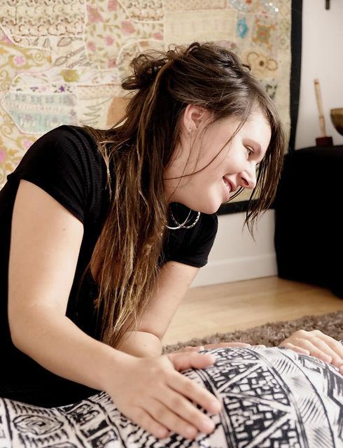 Joa Doula _ Accompagnante à la naissance