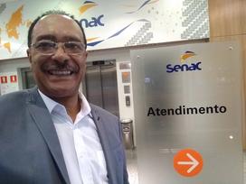"""Grupo INER faz palestra no SENAC de São Paulo sobre o Projeto """"LIXO ZERO SOCIAL 10"""""""