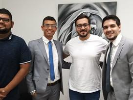 Implantação da COOPERINER no Acre conta com apoio de Erick Conde
