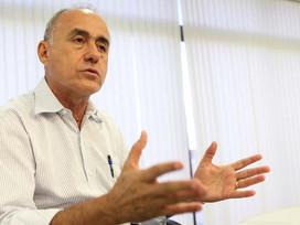 Prefeito do município do Rio Branco é notificado