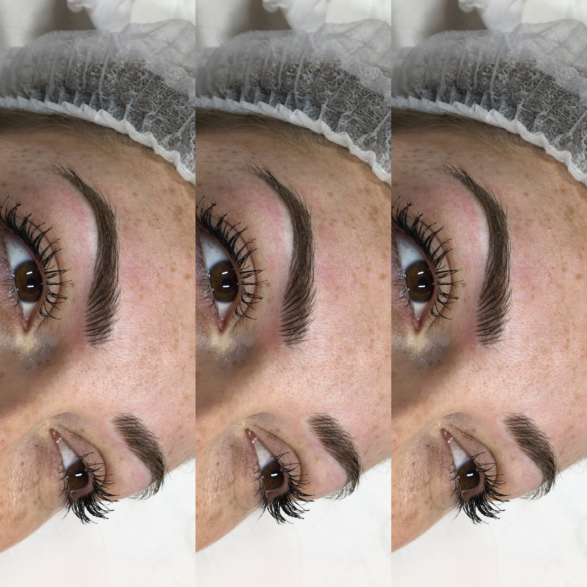 3D Microblading (Hairstroke method)
