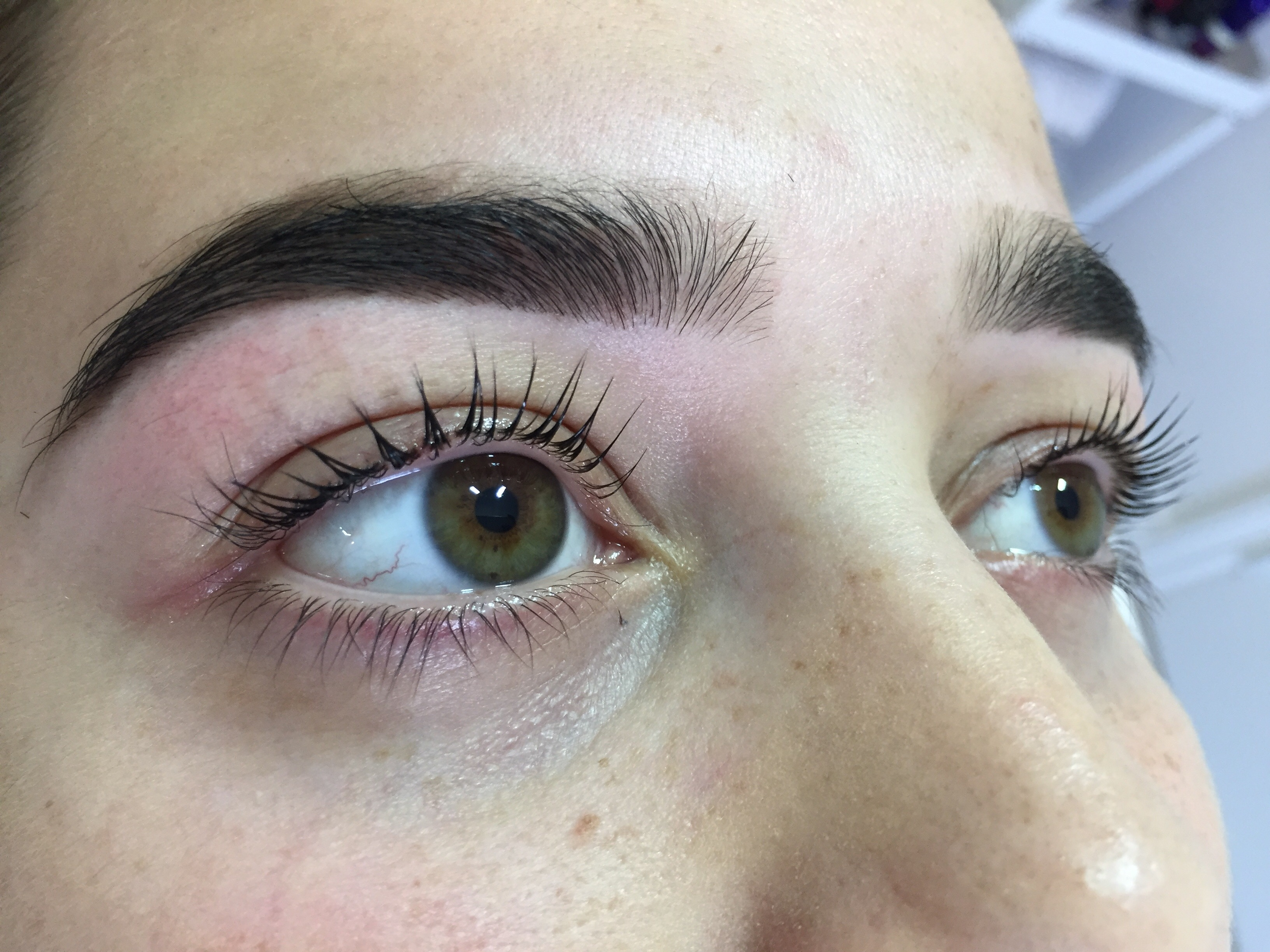 High Defintion Brows & LVL Lash