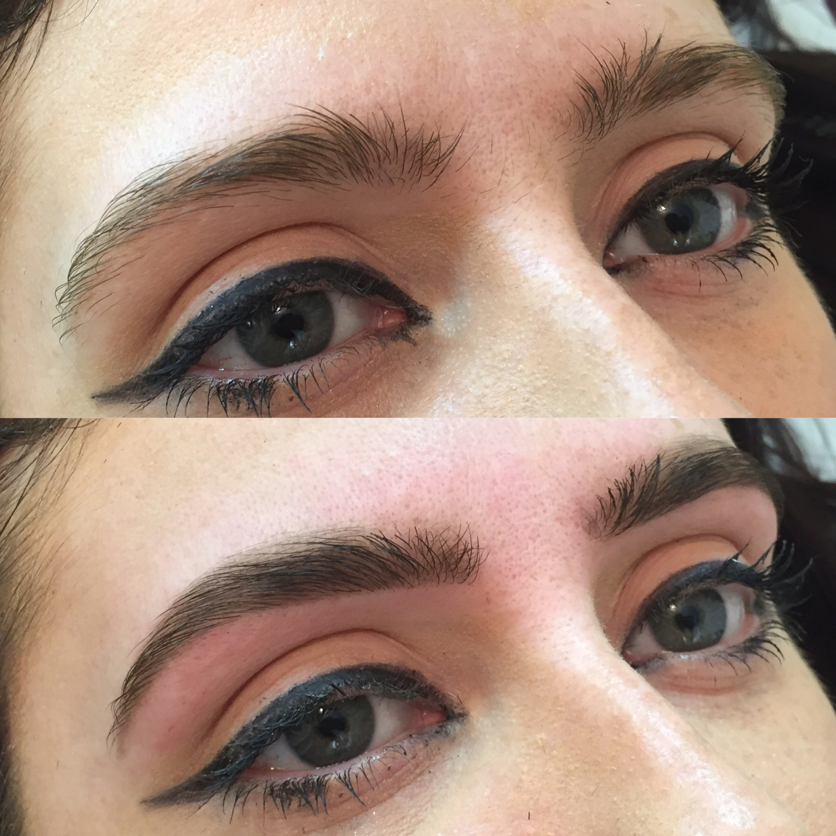 High Defintion Brows £30