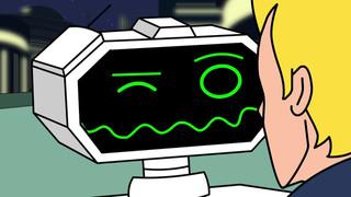 """Jet Mode - Episode 1 """"Rooftop Rumble"""""""