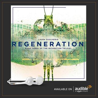 Regenaration: Available on Audible