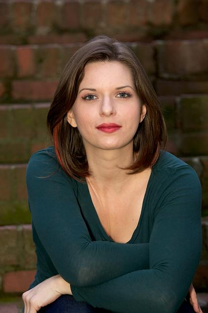 Laura K Welsh-Voice Actor