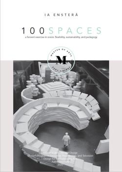 100spaces / 100tilaa