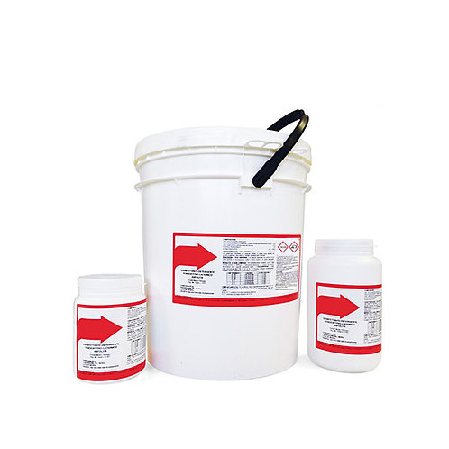 """Disinfettante - Battericida - Deodorante Ambientale """"HAMINCLOR"""" 10Kg"""