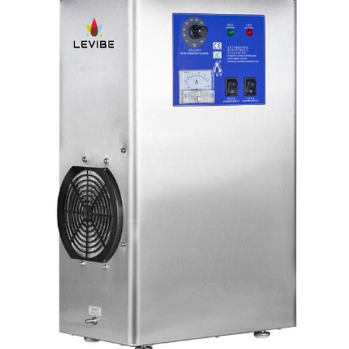 Generatore di ozono con sistema Air Dryer Levibe THUNDER 15000GD