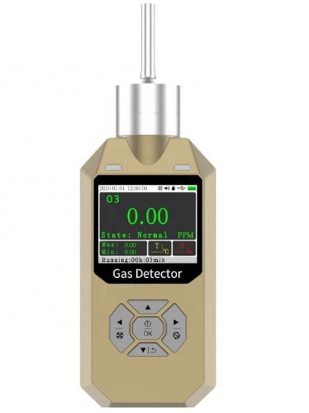 Rilevatore di ozono portatile Levibe METEO 1