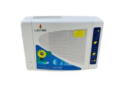 Sanificatore ambientale con generatore d'ozono integrato Levibe BREEZE 60 OZ