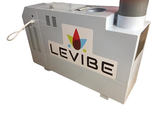 Generatore di nebbia secca Levibe FOG 14L