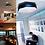 Thumbnail: Sistema UV-C diurna a soffitto con tecnologia UV-C Philips