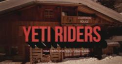 Yeti Riders