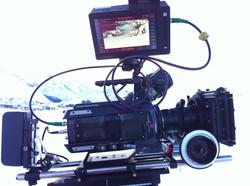 Highspeed camera - Phantom Flex
