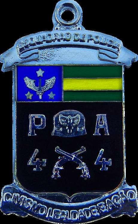 CHAVEIRO POLICIA AERONAUTICA