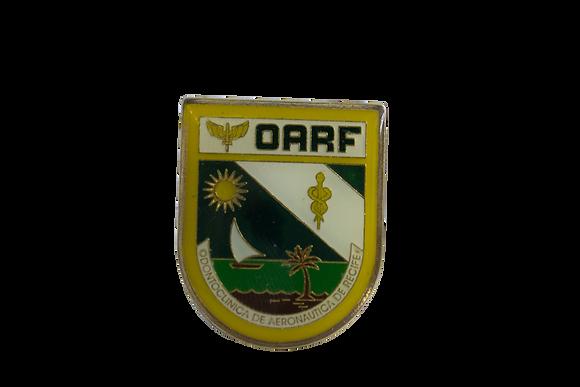 DIST DOM FAB OARF