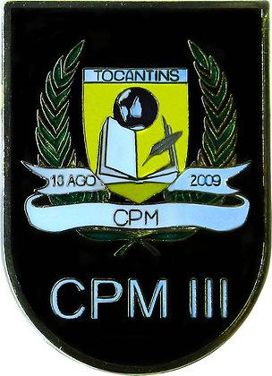 DIST BOLSO CPM III PMTO
