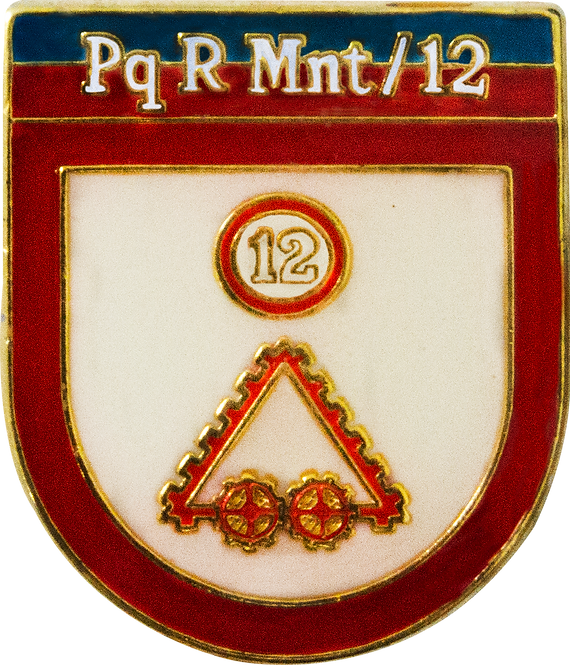 BOTON PQ R MNT/12