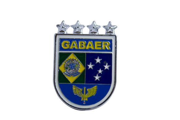 DIST DOM FAB GABAER 4 ESTRELAS